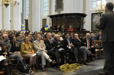 Jubileumcongres 2012