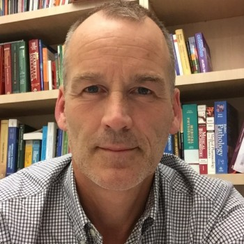 Prof. dr. Paul van Trotsenburg